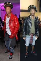 Spring 2012 Mens fashion Trends: Motorcycle jacket