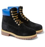 RightLust II    Mark Mcnairy x timberland collaboration